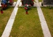 Symboliczny grób Witolda Pileckiego